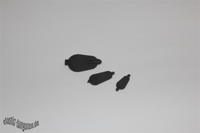 Koppen - Bauchschild  2,2 g