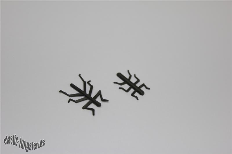Elastic-Tungsten Beine